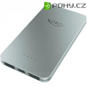Mobilní akumulátor Powerbank Xoro MPB 500, Li-Ion 5000 mAh, XOR107337