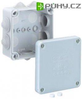 Krabice HP100-L, 113x113x58mm