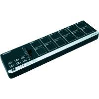 MIDI kontoler s USB Omnitronic Pad-12