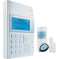 Sada bezdrátového alarmu HomeMatic, 85011, 300 m