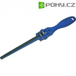 Rychloupínací smirkový pilník RONA 450 811, 127 x 8 mm