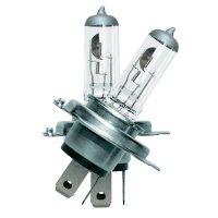 Autožárovka Osram Silverstar 2.0 DuoBox, 4008321785985, 12 V, H4, P43t, 2 ks