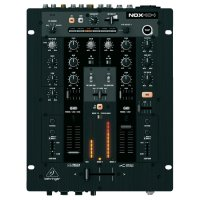 USB DJ mixážní pult Behringer NOX404