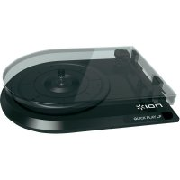 USB gramofon ION Quickplay LP