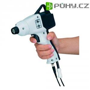 Ionizátor ruční pistole Panasonic EC-G01, 144 x 45 x 182 mm, černobílá