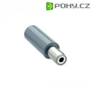 Napájecí konektor Lumberg NES/J 21, zástrčka rovná, 5,5/5,5/2,1 mm