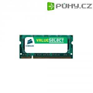 Operační paměť do notebooku Corsair, VS512DS400, DDR-RAM, 400 MHz, 512 MB