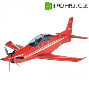 RC model letadla Reely Pilatus PC-21, 911 mm, ARF