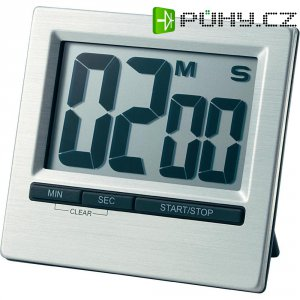 Digitální časovač pro zpětný odečet Renkforce, 99 min/59 s