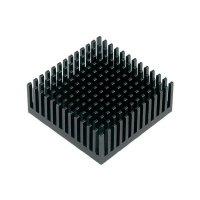 Chladič PGA + CPU Fischer Elektronik ICK, 9.6 K/W