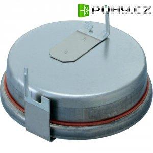 Knoflíková baterie Renata CR2477N FH.LF, s pájecími kontakty