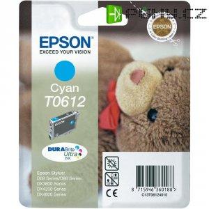 INKOUST EPSON T061240 CYAN