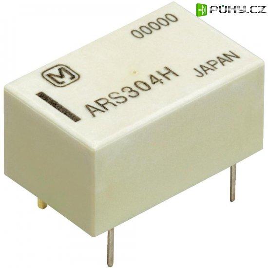 Vysokofrekvenční relé Panasonic ARS1412, 12 V/DC, monostabilní - Kliknutím na obrázek zavřete