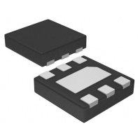 MOSFET Fairchild Semiconductor P kanál P-CH 20V 7.8 FDMA510PZ UMLP-6 FSC