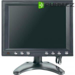"Monitor TFT 20,3 cm (8\""), 800 x 600 px"