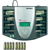 Nabíjecí stanice Charge Manager 2020 + 8x AA Endurance 2300 mAh