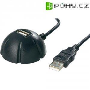 """Nástavec \""""Ball\""""USB 2.0"""
