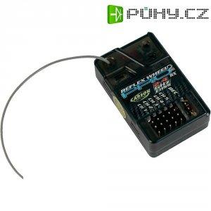 Přijímač Carson Reflex Pro, 2,4 GHz FHSS, 5 kanálů