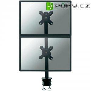 "Stolní držák na 2 monitory, 25,4 - 61 cm (10\"" - 24\"") NewStar FPMA-D700DV, černý"