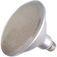 Žárovka LED E27 PAR30-60x,bílá,230V/4W