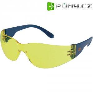 Ochranné brýle 3M 2722, žlutá