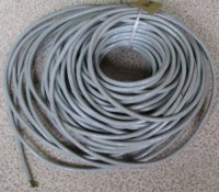Kabel 23x0,1mm2, balení 46m