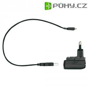 Síťový adaptér s USB kabelem pro svítilny LED Lenser SEO, 0389, 900 mA