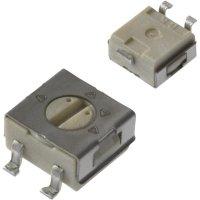 Trimr Bourns 3314G-1-104E, 100 kΩ, 0,25 W