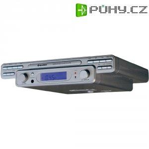 Kuchyňské rádio Roadstar CLR-2981MP s CD/MP3