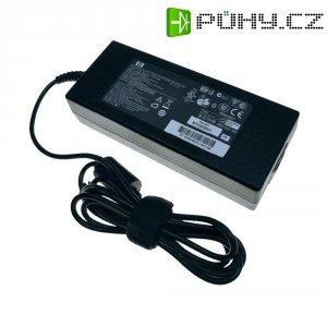 Síťový adaptér pro notebooky HP 463954-001, 19 VDC, 150 W