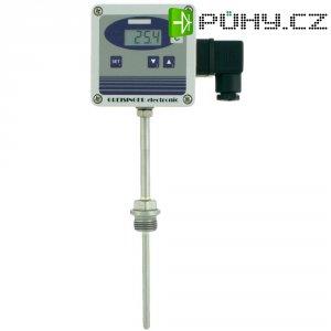 Volně nastavitelný převodník teploty se senzorem Pt1000, Greisinger GTMU - MP/2,