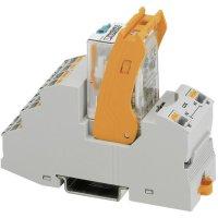 Relé modul RIF-2-RPT Phoenix Contact RIF-2-RPT-LDP-24DC/2X21, 24 V/DC, 10 A, 2 přepínací kontakty