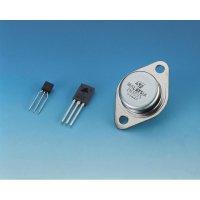 Bipolární tranzistor STMicroelectronics 2N1711, NPN, TO-39, 1 A, 75 V