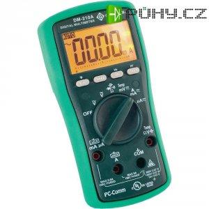 Digitální multimetr GreenLee DM-210A, 52047802