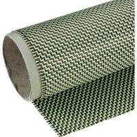 Uhlíko-aramidové vlákno Toolcraft 190, 210 g/m2, 0.5 m2