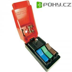 Vypínač pro testování přístrojů Cliff Quickktest CL1850