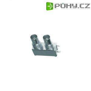 Duální port Amphenol B705004-NPB3G-75, 75 Ω