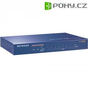 VPN firewall Netgear ProSafe Security