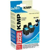Cartridge do tiskárny HP 56 = 2x H11D, 0995,4021, černá