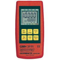 Barometr Greisinger GMH 3111, bez senzoru, 114500