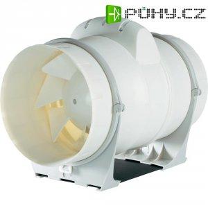 Venkovní potrubní ventilátor Wallair DUCT IN-LINE 200/910, bílá