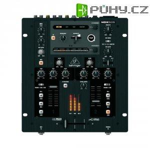DJ mixážní pult Behringer NOX202, USB