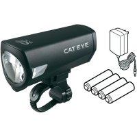 Přední světlo pro jízdní kola Cateye HL-EL540RCG