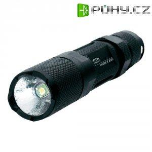 Kapesní svítilna LiteXpress Workx 205, LXL442001, černá