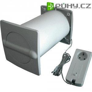 Úsporný ventilační systém Aeroboy 73215, 125 mm