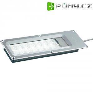 LED osvětlení zařízení LUMIFA Idec LF2D-F2F-2W-A, 24 V/DC, bílá