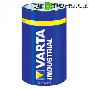 Alkalická baterie Varta Industrial, malé mono C, 7800 mAh, 1,5 V