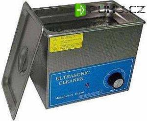 Ultrazvuková čistička VGT-1730T 3l 100W