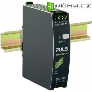 DC/DC měnič Puls DIMENSION CD5.243, 24 V/DC, 4 A, 96 W