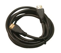 HDMI kabel OPTEX 725201 M/M 2 m